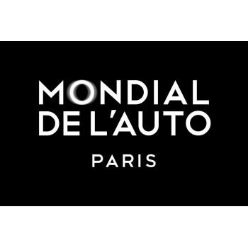 AIXAM PRÉSENT AU MONDIAL DE L'AUTO 2018