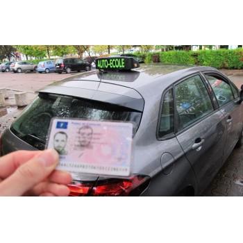 Près de 700 000 conducteurs roulent sans permis de conduire